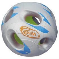 Nerf Sports Bash Ball - Silver