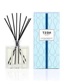 NEST Fragrances Reed Diffuser - Ocean Mist & Sea Salt - 5.9