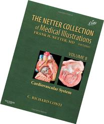 The Netter Collection of Medical Illustrations: