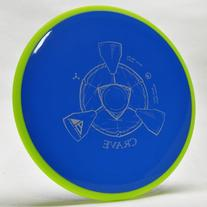 Axiom Neutron Crave Fairway Driver 170-175g Colors Will Vary