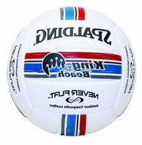 Spalding NeverFlat EVA Composite Volleyball