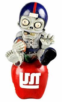 New York Giants Resin Thematic Zombie Figurine
