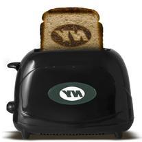 New York Jets Toaster - Black