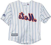 New York Mets 2015 Home Cool Base Infant Replica Jersey