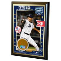 Steiner Sports New York Yankees Mariano Rivera Record