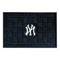 "New York Yankees MLB 19"" X 30"" Medallion Door Mat"