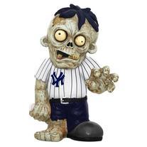 MLB New York Yankees Pro Team Zombie Figurine
