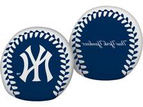 "New York Yankees 4"" Softee Ball"
