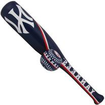 Rawlings New York Yankees Softee Bat & Ball Set