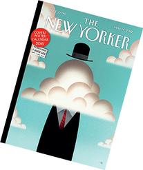 The New Yorker Covers Poster Calendar 2016