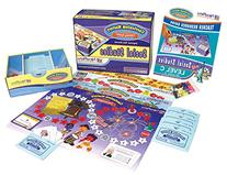 NewPath Learning Social Studies Curriculum Mastery Game,