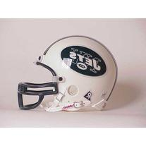NFL New York Jets Replica Mini Football Helmet