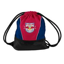 New York Red Bulls Official MLS Sprint Backpack Backsack by