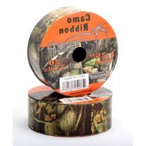 Havercamp Next Camo Ribbon 20 yard roll of 1.25 inch