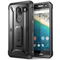 Nexus 5X Case, SUPCASE  Belt Clip Holster Case for Google