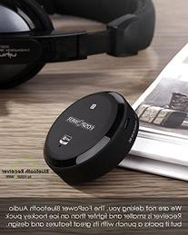 Bluetooth Receiver, FosPower NFC-Enabled Bluetooth 4.0