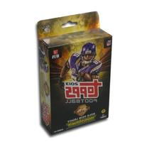NFL 2013 Topps Football Hanger Box Trading Cards, 72 Cards