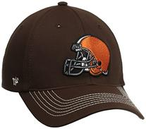 NFL Cleveland Browns '47 Brand Game Time Closer Stretch Fit