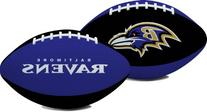 NFL Baltimore Ravens Hail Mary Football
