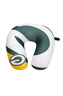 NFL Green Bay Packers Impact Neck Pillow, Green