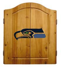 Imperial International Seattle Seahawks Dartboard With Darts