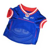NFL PET JERSEY. - Football Licensed Dog Jersey. - 32 NFL