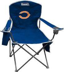 NFL Chicago Bears Cooler Quad Folding Chair