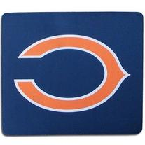 NFL Chicago Bears Neoprene Mouse Pad