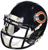 NFL Chicago Bears Revolution Speed Mini Helmet