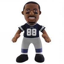 NFL Dallas Cowboys Dez Bryant Player Plush Doll, 6.5-Inch x