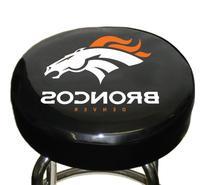NFL Denver Broncos Bar Stool Cover