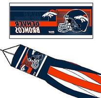 NFL Denver Broncos WCR00509331 Windsock, 57