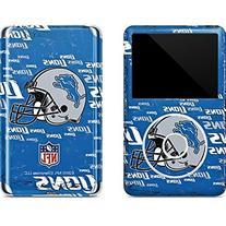 NFL Detroit Lions iPod Classic  80 & 160GB Skin - Detroit