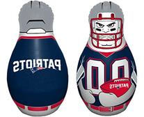 NFL New England Patriots Tackle Buddy One Size Navy