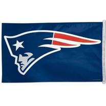 NFL Flag NFL Team: New England Patriots