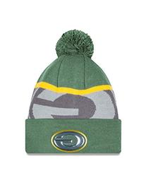 NFL Green Bay Packers Gold Collection Team Color Knit Beanie