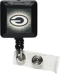 NFL Green Bay Packers 14142021 Retractable Badge Holder