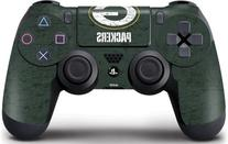 NFL Green Bay Packers Distressed Skin for Sony PlayStation 4