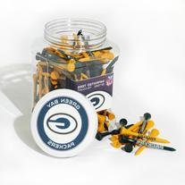 NFL Green Bay Packers Jar of 175 Tees