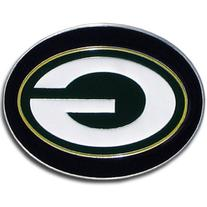 NFL Green Bay Packers Logo Buckle