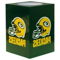NFL Green Bay Packers Square Flameless Candle