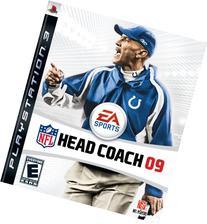 NFL Head Coach 09 - Playstation 3