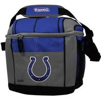 NFL Indianapolis Colts 24 Can Soft Sided Carry Coleman