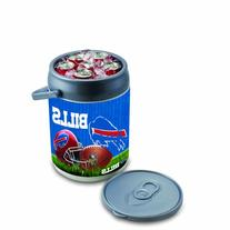 NFL Buffalo Bills Insulated Can Cooler