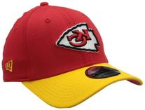 NFL Kansas City Chiefs 39Thirty TD Classic Cap by New Era,