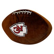 The Northwest Company NFL Kansas City Chiefs 3D Sports
