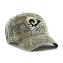 NFL St. Louis Rams '47 Brand Big Buck Clean Up Adjustable