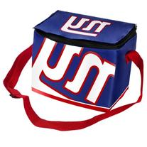 NFL New York Giants Big Logo Team Lunch Bag