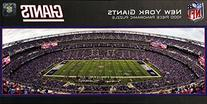 MasterPieces NFL New York Giants Stadium Panoramic Jigsaw