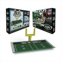 NFL New York Jets Endzone Toy Set